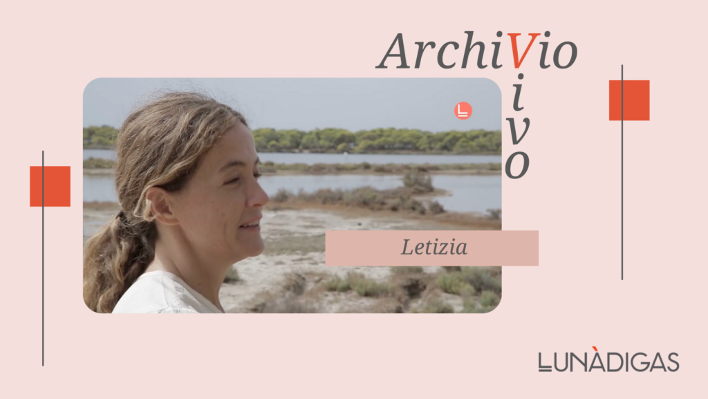 Letizia Archivio Vivo